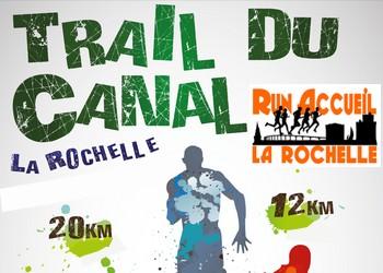 Trail du canal
