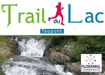 Trail du Lac de Ploermel