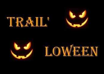 Trail'Loween