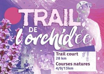 Trail de l'Orchidée