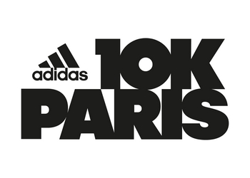 Adidas 10 km Paris