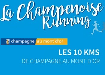 Champenoise Running