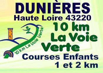 10 km de la Voie Verte
