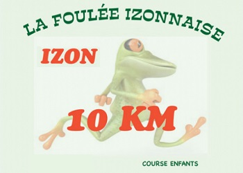 Foulée Izonnaise