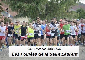 Foulées de la Saint-Laurent