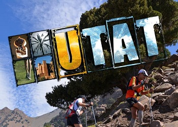 Ultra Trail Atlas Toubkal