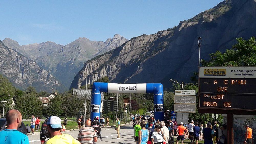 Alpe d'Huez 21 - édition 2017
