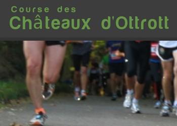 Course des Châteaux d'Ottrott