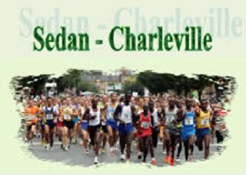 Sedan - Charleville
