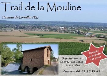 Trail de la Mouline