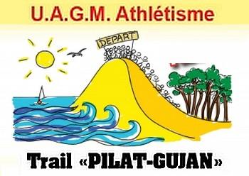 Trail Pilat - Gujan