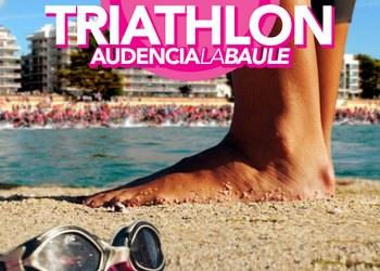 Triathlon de La Baule