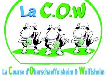 Course d'Oberschaeffolsheim & Wolfisheim