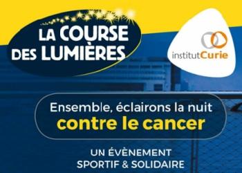 Photo de Course des Lumières Toulouse 2020 (Haute Garonne)