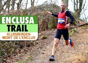 Photo de Enclusa Trail 2021, Kluisbergen (Belgique)