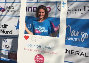 Photo de [Récit] Course enfants sans cancer: Donner du sens à sa course