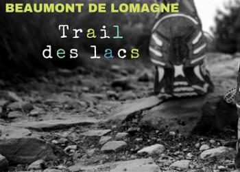 Trail des lacs