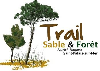 Trail sable et forêt Patrick Fougère