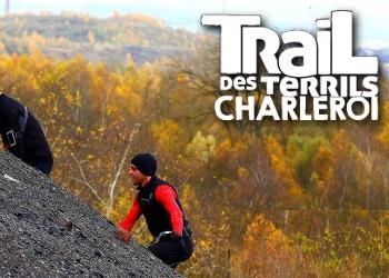 Trail des Terrils