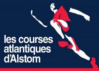 Courses atlantiques d'Alstom