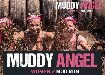 Muddy Angel Run Paris