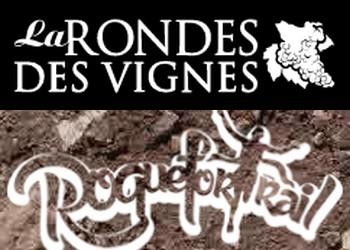 Ronde des Vignes et Roquefortrail