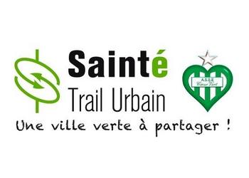Sainté Trail Urbain