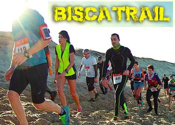 Photo de Biscatrail 2020, Biscarrosse (Landes)