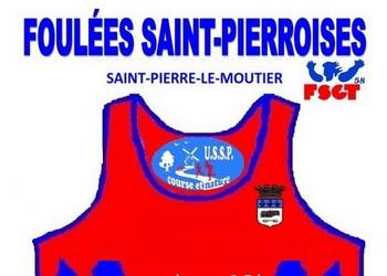 Foulées Saint-Pierroises