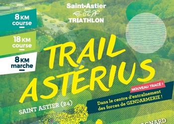 Trail Astérius