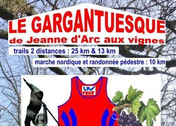 Trail le Gargantuesque