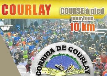 Corrida de Courlay
