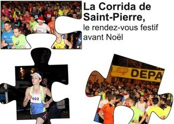 Corrida de Saint-Pierre-des-Corps