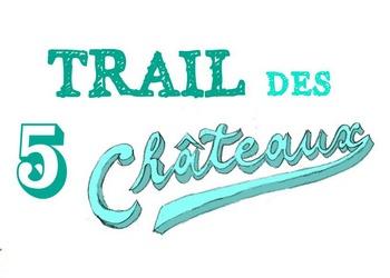 Trail des 5 châteaux