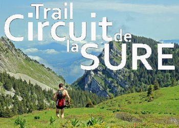 Trail du Circuit de la Sure
