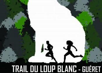 Trail du Loup Blanc