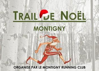 Trail de Noel de Montigny