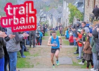 Trail urbain de Lannion
