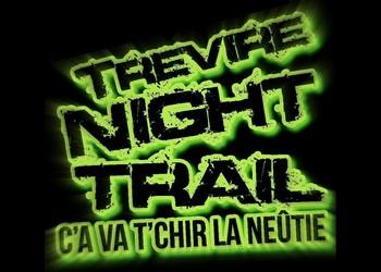 Photo de Trevire Night Trail 2021, Virton (Belgique)