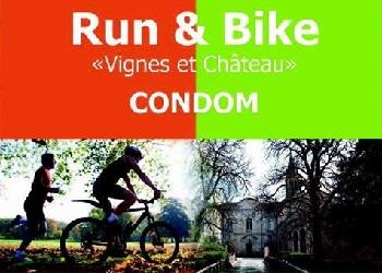 Run & Bike Vignes et Châteaux