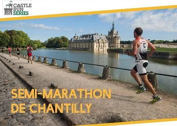 Semi-marathon de Chantilly