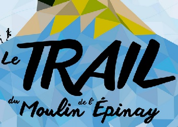 Trail du Moulin de l'Epinay