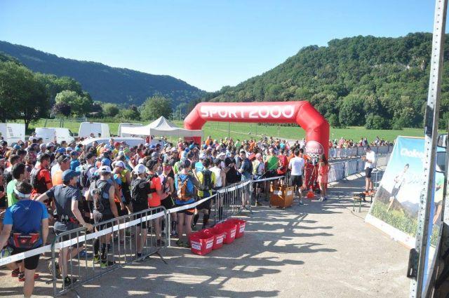Trail De La Vallee Baumoise 2021 Baume Les Dames Doubs Jogging Plus Course A Pied Du Running Au Marathon