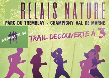 Relais Nature Parc du Tremblay