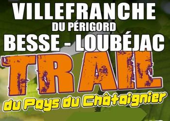 Trail du Pays du Châtaignier