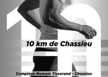 10 km de Chassieu