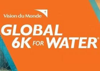 Global 6K for Water La Capelle