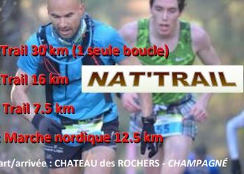 Nat'Trail de Champagné