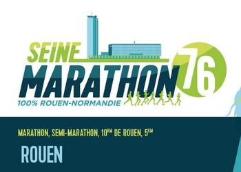 Seine-Marathon 76