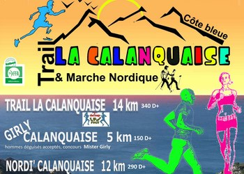 Calanquaise